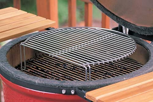 Grill Stack Rack 2