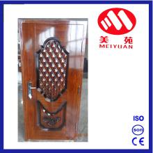 Top Sales India Door Decorative Steel Entrance Doors
