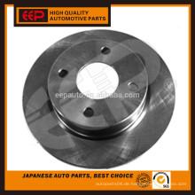 Bremsscheibe für japanische Autos K11 40206-5F003 Autoteile
