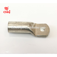 Chinesische Lieferanten gute Qualität Crimpen Typ Kupfer Kabelschuhe (DIN 46235 Standard)