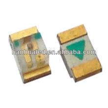 venta lista 0603 smd led epistar chip