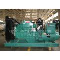 200kVA Industrial Diesel Generator Powered by Cummins Engine