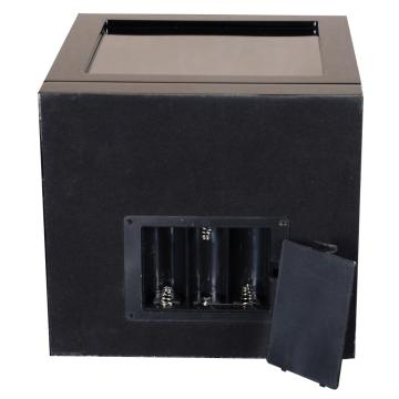 Quad Rotor Watch Winder Hold Cuatro relojes