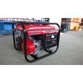 BISON (CHINA) BS3500 generador de gasolina portable multipower de energía verde con motor Honda