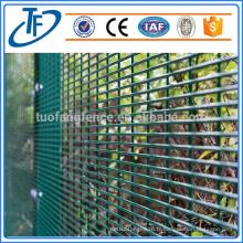 Clôture anti-escalade vente chaude, barrière 358, clôture 3510