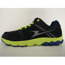 Black Breathable Fashion Light Shoes Footwear for Men