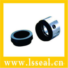Single face seal with multiple spiral springs(HF58U,58B) for chemical,oil refining and blenders etc.