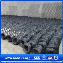 6,5 milímetros de alta qualidade de aço carbono fio Rod