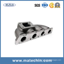 Customized Hot Sale Iron Casting for Turbo Exhaust Manifold
