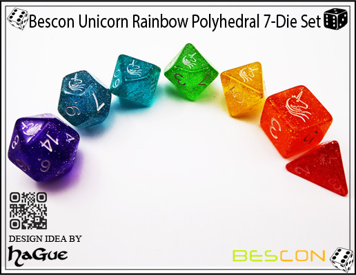 Unicorn Rainbow-2