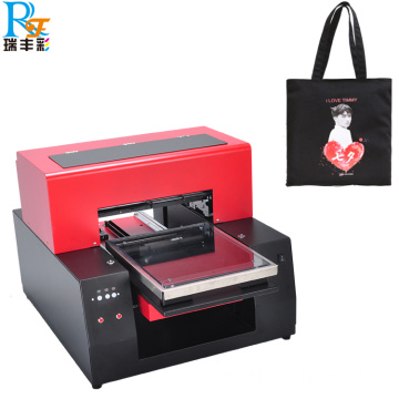 Goedkope DIY Dtg Shopping Bag-printer