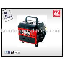 Geradores de gasolina EPA0.55KW- 60HZ 3600RPM