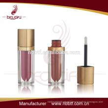 53AP27-1 Custom Plastic Lip Gloss Bottle
