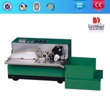 Easy Operate Solid Ink Code Printing Machine