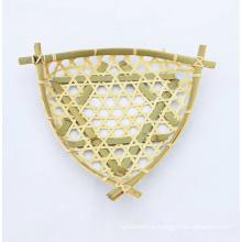 High Quality Handmade Natural Bamboo Basket (BC-NB1002)
