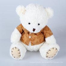 Nettes Kind-Spielzeug-weicher Teddybär-kundenspezifisches Plüsch-Spielzeug