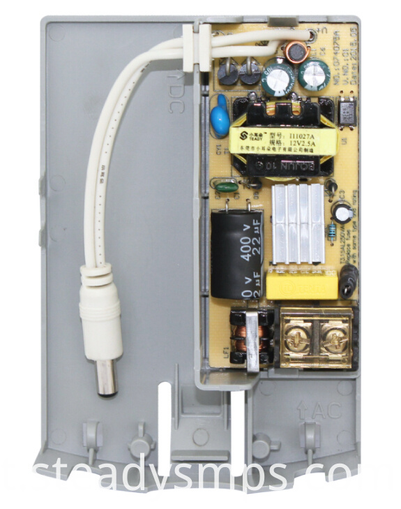 Outdoor Cctv Power Supply