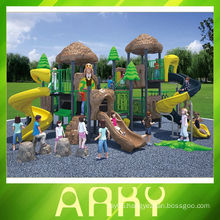 New Year EU Standard Funny Kids outdoor Playground Equipment