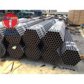 STS370 Seamless Carbon Steel Tube Pipes for Boiler