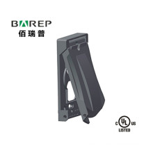 BAO-002 BAREP Wholesale plastic wall waterproof light switch cover