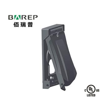 BAO-002 BAREP Venta al por mayor de pared de plástico impermeable interruptor de la cubierta