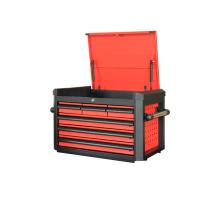 """Caja de almacenamiento de herramientas de 28 """"y 6 cajones"""