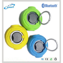 Lächelndes Gesicht Mini Lautsprecher Tragbarer Bluetooth MP3 Lautsprecher
