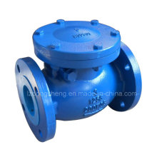Flange End Connections Check Valve