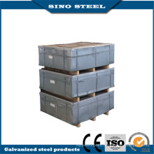 T4 Temper SPCC Grade Electrolytic Tinplate Sheet