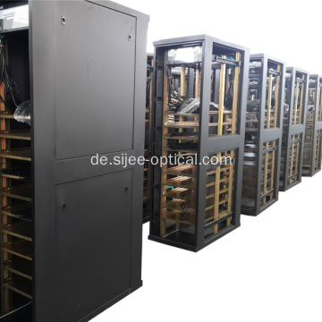 "19 ""Freistehendes Network Server Data Cabinet"