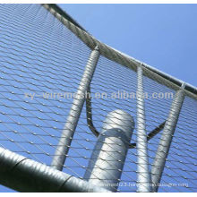 Stainless Steel Wire Rope With High Quality