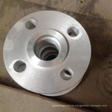 Brida roscada forjada de aleación de aluminio