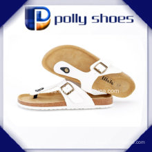 Womens Flip Flop Summer Mules Sandals Ladies