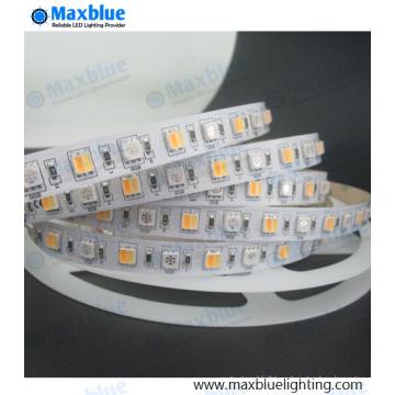 Tira de DC12V / DC24V SMD5050 RGBW SMD LED