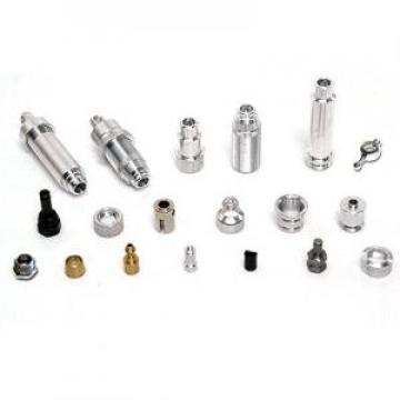 Precision CNC Machined Stainless Steel Parts