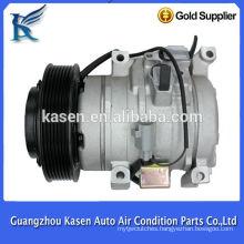 denso electric10s15c ac compressor for TOYOTA COROLLA 9644728-435
