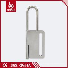 Master Butterfly Steel Lockout Hasp BD-K32 com superfície à prova de ferrugem