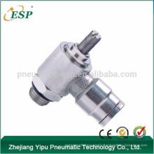 Pneumatic Speed Controller throttle valve