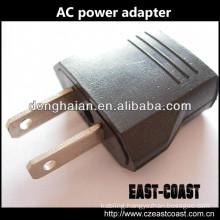 US TO US/EU AC power converter adapter