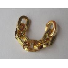 new 2016 metal material fancy chain bracelet for girls