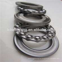 China proveedor 53217 rodamientos puerta corredera Vertical eje cojinete de empuje