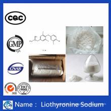 Perte de poids Storm Hormone Poudre T3 Liothyronine Sodium