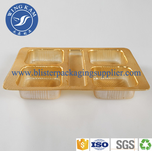 Protection Plastic Tray1