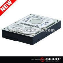 Orico 1025SS 2.5 '' à 3.5 '' interne HDD mobile Conversion Enclosure