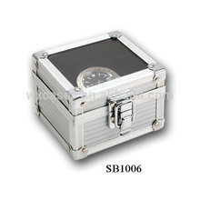 hot sell aluminum watch holder for single watch manufacturer