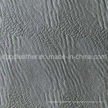 Fashion Design Upholstery PVC Leather (QDL-US0134)