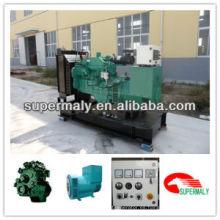 Cummins generador diesel 1250kva con ATS, Pabellón insonorizado