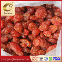 Factory Price Candied Strawberry with Kosher Certificate