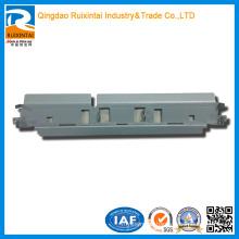Peças de automóvel de precisão de peças personalizadas de aço / chapa metálica Parts008