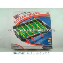 Los niños más vendidos juego de deporte de juguete de fútbol de mesa